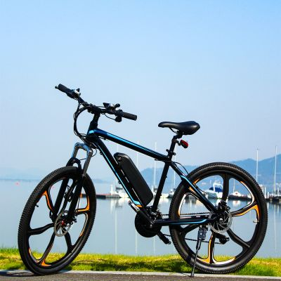 户外自行车--26