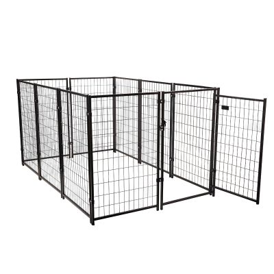 铁制围栏-10片装