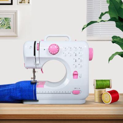 多功能家用缝纫机
