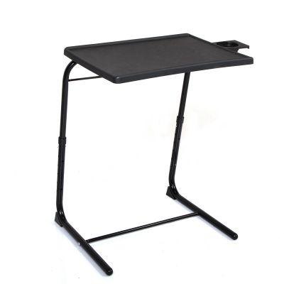 便携式电脑桌-黑色