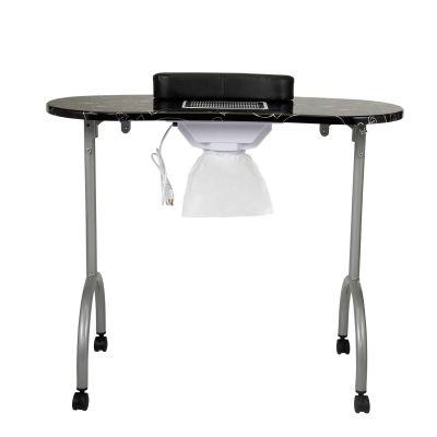 美甲桌-黑色