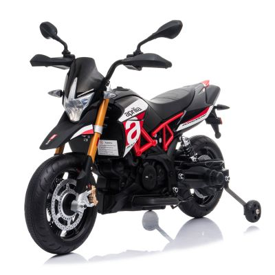 APRILIA摩托车-红色