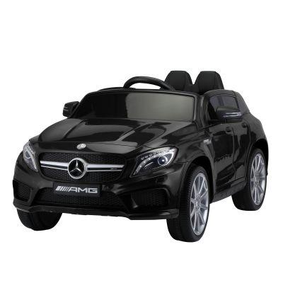 奔驰童车--黑色GLA45