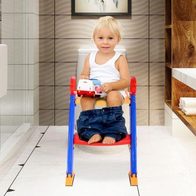 儿童坐便器