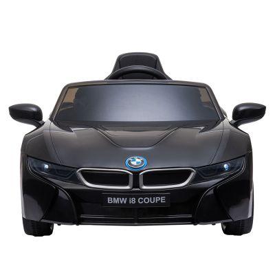 宝马 I8童车-黑色