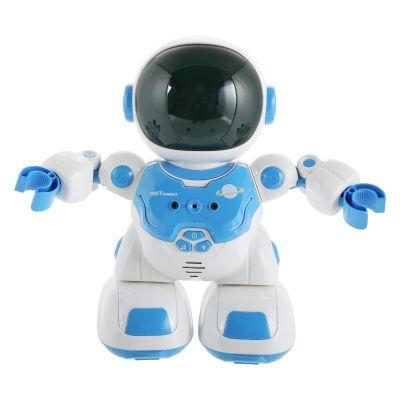 太空遥控机器人-蓝色