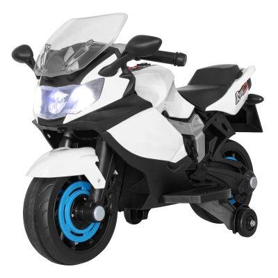 仿宝马摩托车-白色