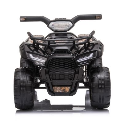 沙滩摩托车-黑色