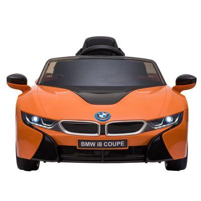 宝马 I8童车-橙色