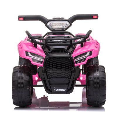 沙滩摩托车-粉色