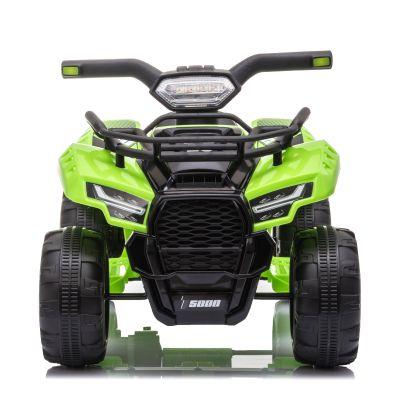 沙滩摩托车-绿色