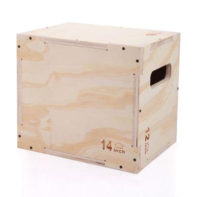 运动跳箱-小型