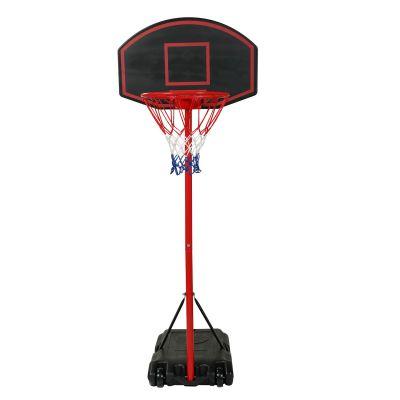 便携式可移动篮球架