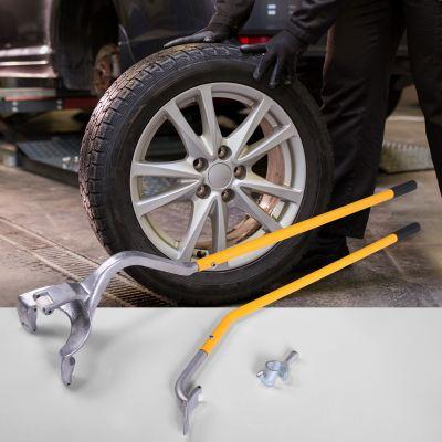 真空胎工具